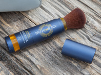 Brush On Block: Mineral Powder Sunscreen - Sample