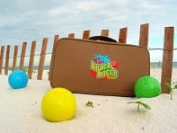 SeaTurtle Sports: Beach Bocce Ball - Case of 2