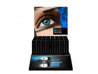 Cailyn Cosmetics: 7 In 1 Dual 4D Fiber Mascara - Filled Display