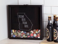 Shadow Box - Drink Beer From Here