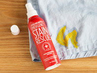 The Hate Stains Co.: Emergency Stain Rescue Little Red Bottle - Sample