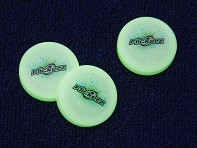 Jungo Toys: Flickerz Glow In The Dark Three Pack - Case of 12