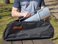 GoSun: Sport Solar Cooker Pro Pack - Sample