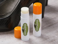 FootGloss: All-Natural Foot Prep with POP Display - Case of 20