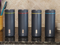 Made: Measuring Cap Storage Container - Set of 4 - Case of 6