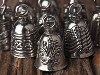 Guardian® Bells: Pewter Bells - Sample