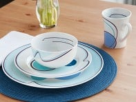 Single Place Settings - Case of 6