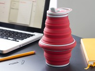 Hydaway: Collapsible Water Bottle - Case of 6