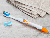 Greener Step: Adult Individual Toothbrush - Case of 20