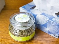 Clear My Head: Herbal Inhalation Jar - Case of 12
