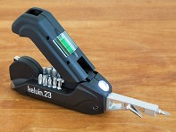 Kelvin Tools: kelvin.23 23-in-1 Multi-Tool - Sample