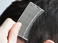 Go-Comb: Men's Combs Quick Order