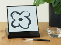 Mini Zen Drawing Board - Case of 30
