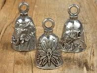 Nature Bells - Case of 4