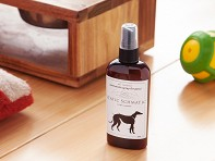Static Schmatic: Anti-Static Spray for Pets - Set of 2 - Sample