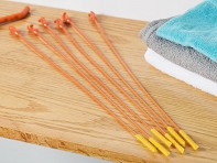 Drain Weasel: Refill Wand - Set of 3 - Case of 25