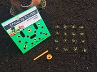 Seeding Square: Planting Tool - Sample