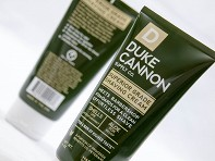 Duke Cannon: Superior Grade Shaving Cream - Case of 6