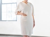 GetJanes: Wellness Gown - Sample