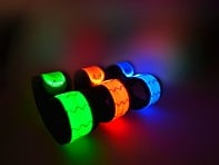 4id: SlapWrapz Multi-Use LED Light - Case of 8