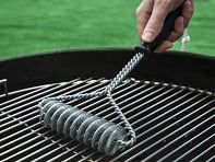 "Brushtech: Double Helix Grill Brush 16"" - Case of 24"