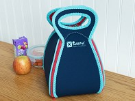 Solvetta: Placemat Lunch Bag - Sample