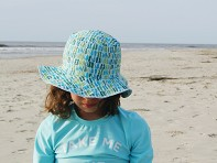 Swimlids: The Funky Bucket Hat