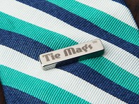 Tie Mags: Tie Mags - Covert - Sample
