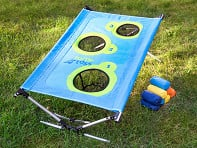 SeaTurtle Sports: Turtle Toss - Two Boards - Sample