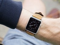 Nomad: Strap for Apple Watch (42 mm)
