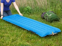 Windcatcher Gear: Rapid Inflating AirPad 2+ - Case of 10