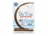 Tiki Toss: Desktop Edition - Case of 6