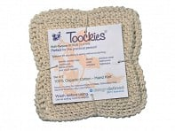 Toockies: Multi-Purpose Scrub Cloths (6) - Case of 12
