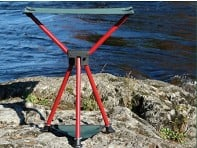 Byer of Maine: Tri Lite Folding Stool