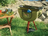 Byer of Maine: Tri Lite Stool XL & Wash Station Combo