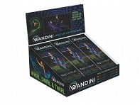 Wandini - 30 pc Video Counter Top Display - Case of 30