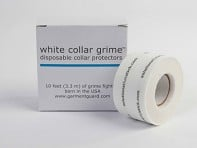 Solutions that Stick: White Collar Grime (10'/3.3m roll)
