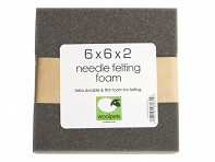 Woolpets: Felting Pad - Case of 12