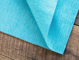 the napkins: Faux-Linen Dinner Napkin - Solid Colors -20 Piece Set - Case of 6 -