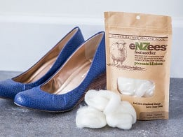 eNZees Foot Soother: Starter Kit -