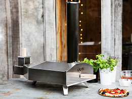 Uuni: Wood Fired Pizza Oven -