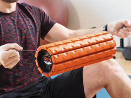 Brazyn Life: Morph Collapsible Foam Roller - Case of 10 -