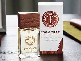 Fog & Tree: Cannabis Eau de Parfum - Case of 6 -