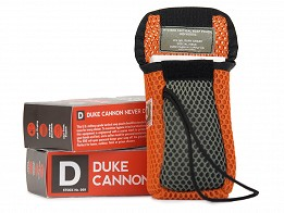 Duke Cannon: Tactical Soap on a Rope - Case of 6 -