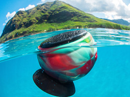 Speaqua: Barnacle Waterproof Speaker - Case of 12 -