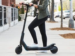 CityBug2: Electric Scooter -