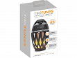TikiTunes Wireless Speaker & Ambient Light - Case of 6