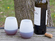Silicone Wine Cups - Case of 4