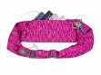 Large Pocket Belt - Fuchsia/Violet
