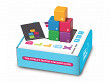 Block Stacking Game - Case of 10